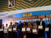<i>Medcom.id</i> Kembali Raih Penghargaan dari Kemenristekdikti