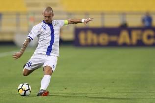 Persib Bandung Inginkan Wesley Sneijder