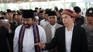 TGB Tegaskan Komitmen Nahdlatul Wathan Merawat NKRI