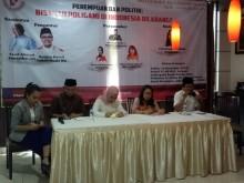 Komnas Perempuan: Islam Tak Menganjurkan Poligami