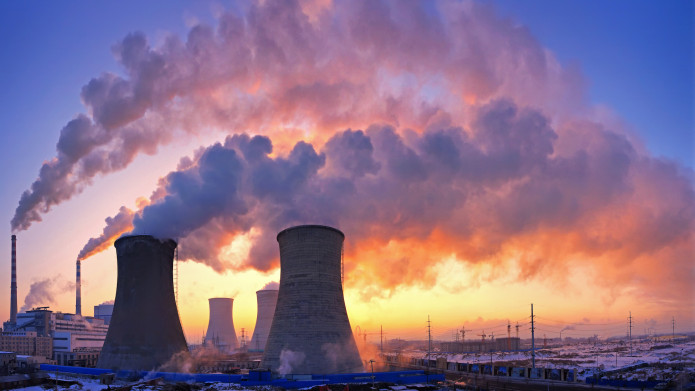 Polusi Udara Dapat Meningkatkan Risiko Keguguran (Foto: gettyimages)