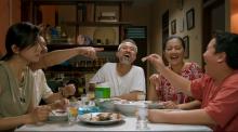 Lukman Sardi Puji Peran Joko Anwar di Film Orang Kaya Baru