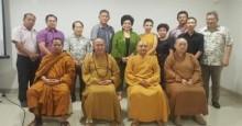 Walubi Komitmen Menjaga Perdamaian Riau