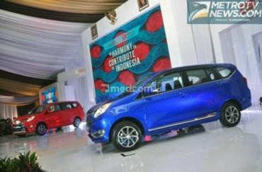 Kontribusi LCGC Masih TInggi di Pasar Otomotif Nasional