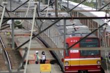 Penumpang Kereta Api Diprediksi Naik Selama Nataru