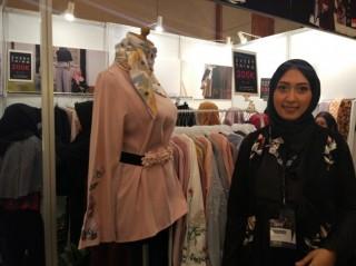 Generasi Muda Diharap Jadi Pemimpin Industri Fesyen