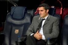 Barcelona Ingin Balas Dendam ke Levante