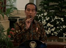 Nenek Musinem: <i>I Love You</i> Bapak Jokowi