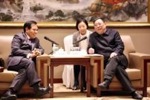Pengusaha Sichuan Diajak Berinvestasi ke Indonesia