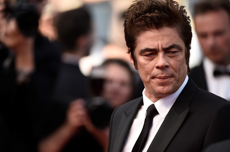 Benicio Del Toro (Foto: Bustle)