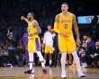 Hasil NBA Hari Ini: Dua Pemain Cetak <i>Triple Double</i>, Lakers Benamkan Hornets