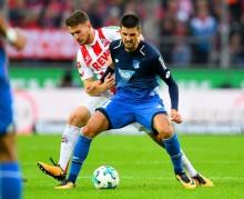 Arsenal dan Spurs Bersaing Dapatkan Bintang Hoffenheim