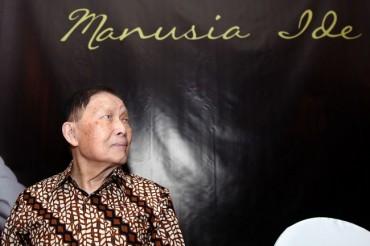 Kisah 'Seni Perang' Berbisnis Mochtar Riady