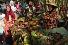 Ayo Berwisata ke Pasar Kebon Watu Gede