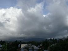 Lava Gunung Soputan Mengalir ke Timur