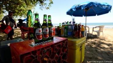 Kemenkeu Naikkan Tarif Cukai Minuman Beralkohol