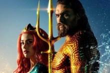 Aquaman Patahkan Rekor Film Impor di Indonesia dalam Dua Dekade Terakhir