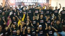 Rumah Gerakan 98: Intervensi Media Gaya Orba