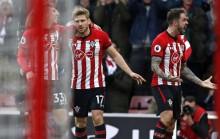 Arsenal Merana di Markas Southampton