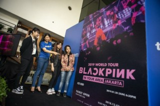 Pelanggaran Iklan Shopee Blackpink Tak Ditemukan