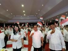 Sedulur Jokowi Targetkan Kemenangan 70 Persen di Jatim