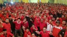 Elektabilitas Jokowi-Ma'ruf di Sumut Ditarget 70 Persen