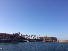 Menyelami Kelam Perbudakan Afrika di Pulau Goree