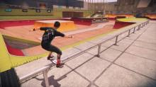 Tony Hawk Kembali Main Skateboard di Gadget