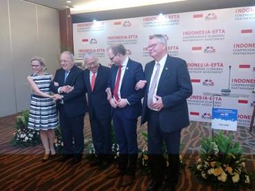 Nyaris 8 Tahun Menanti, Perjanjian IE-CEPA Diteken