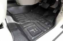 Karpet Mobil Butuh Perlakuan Khsus agar Awet