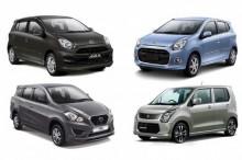 Mobil Ramah Lingkungan, LCGC atau LCE?