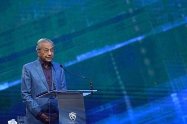 Kritik Mahathir Australia Akui Yerusalem Ibu Kota Israel
