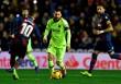 Cetak Hattrick, Messi Pimpin Top Skor La Liga Spanyol