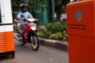 BPTJ Dukung Wacana Tarif Parkir Selangit di DKI