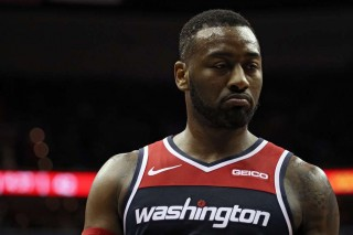 Wall Gemilang, Wizards Hancurkan Lakers