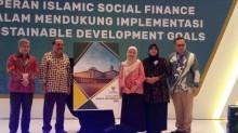 Puskas BAZNAS Luncurkan Outlook Zakat Indonesia 2019
