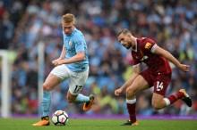 De Bruyne Sebut Liverpool Pesaing Utama City