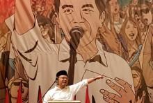 Jokowi Dinilai Serius Menegakkan Hukum