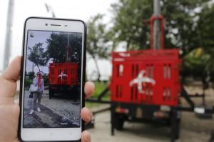 Natal dan Tahun Baru, Telkomsel Pasang Bandwidth 4,2Tbps