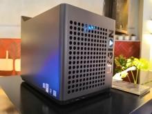 Lenovo Legion Cube C730, Performa Gaming Gaya Minimalis