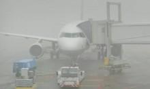 Kabut Tebal Picu Kekacauan Jadwal Penerbangan di Belanda