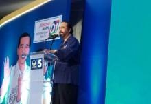 Surya Paloh Mengakui TGB 'Merapat' ke NasDem