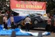 Masyarakat Tagih Pengungkapan Kasus Polsek Ciracas