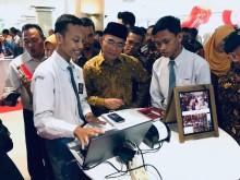 Pelajar Indonesia Dituntut Perluas Jaringan