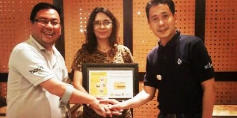 BEDO dan UNPAR Berhasil Bina Ratusan UKM di Indonesia