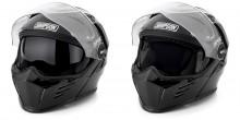 Simpson Mod Bandit Tawarkan Helm Modular Bergaya Retro