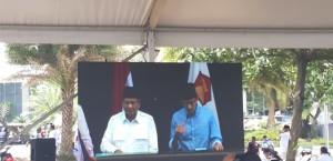 Prabowo: Kita Kalah, Negara Punah