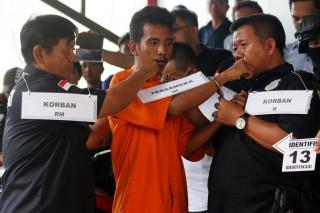 20 Adegan Pengeroyokan Anggota TNI