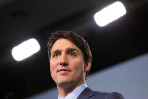 Kanada Cari Peluang Batalkan Kontrak Senjata dengan Arab Saudi