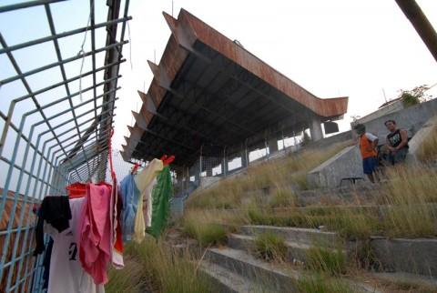Pemkot Tangerang Segera Terima Stadion Benteng